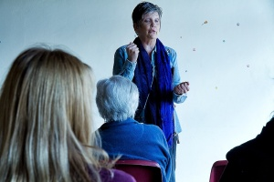 Free 20 minute Informative Talks available at the Fayre, every hour on the hour